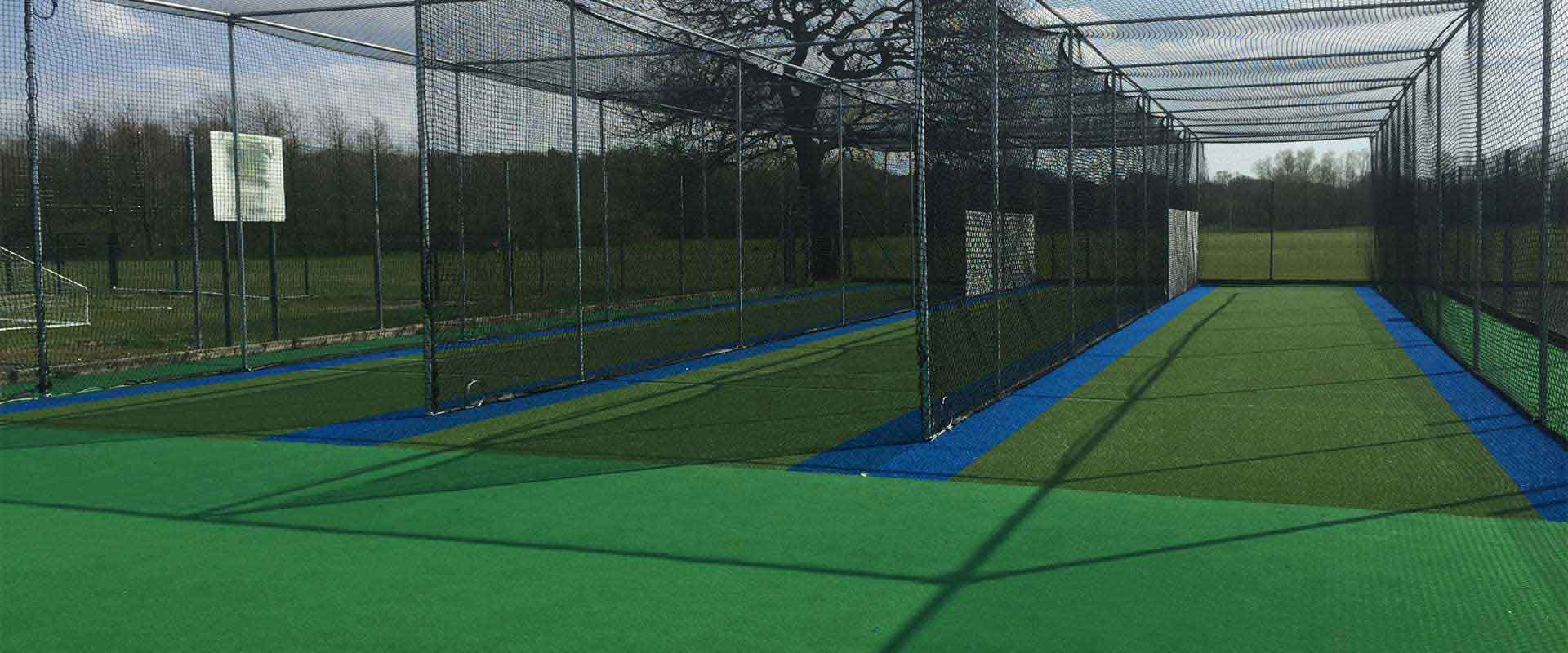 Cricket Practice Net In Hyderabad