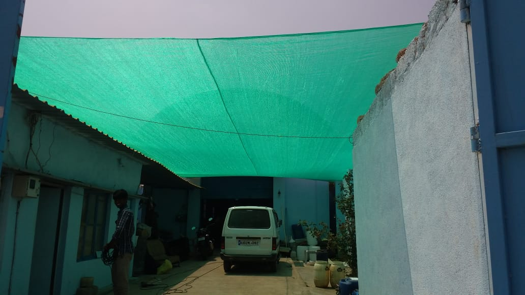 Shade Nets In Hyderabad