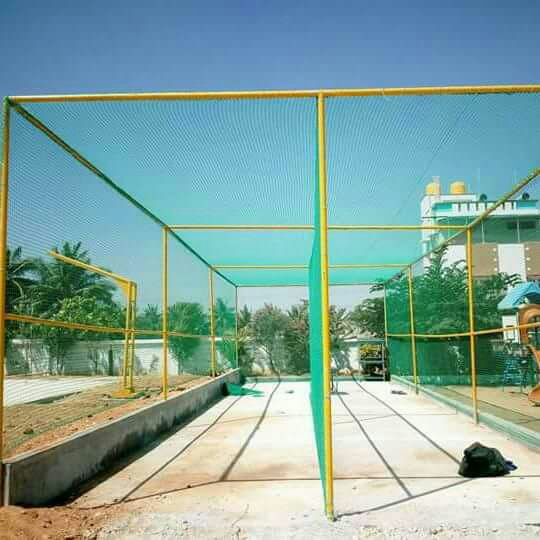 Sports Nets In Hyderabad