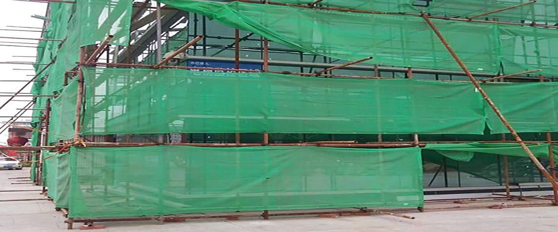 Construction Safety Net In Hyderabad